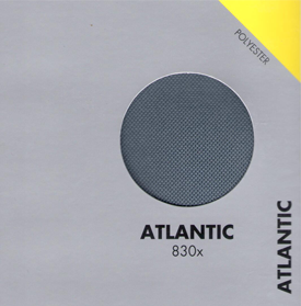 Atlantic 830x Projectstof
