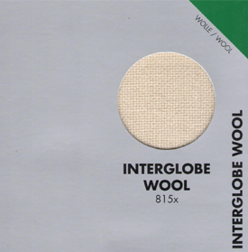 Interglobe Wool 815x